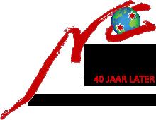 Suriname-Nederland 40 jaar later